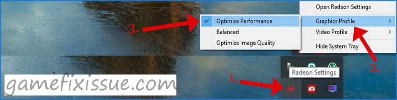 POSTWORLD lag - performance issue - how to increase frame